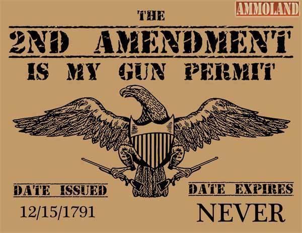2ND ismy permit