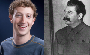 Mark and Stalin