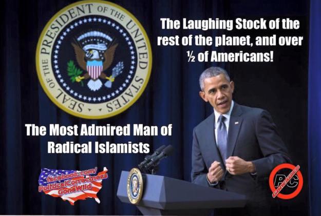 Obama a jock
